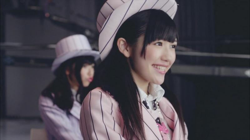 05. AKB48, Team Surprise (Watanabe Mayu, Shimazaki Haruka, Takajo Aki) [1st Stage] - Kimi no CW