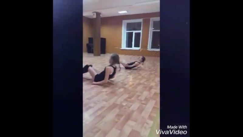 Студия детского эстрадного танца