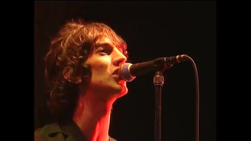 The Verve Live from Wigan Haigh Hall 1998 The Drugs Don`t Work