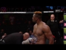 ⚔️Francis Ngannou vs. Alistair Overeem 🎬UFC218 👊🏻Winner by KO Francis Ngannou (1 Round)