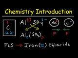 Chemistry Introduction - Basic Overview, Periodic Table, Elements, Metric System Unit Conversion