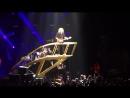 Queen Adam Lambert - Guitar Solo Brian May 30 01 2015 Ziggo Dome Amsterdam