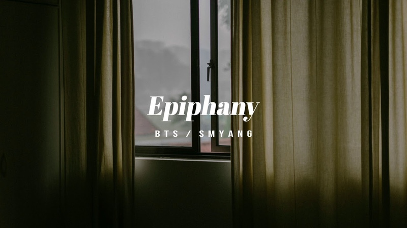 BTS (방탄소년단) LOVE YOURSELF 結 Answer 'Epiphany' - Full Piano Cover