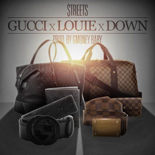 Streets альбом Gucci Louie Down