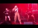 Zara Larsson - Ain't My Fault @ The Fonda Theatre