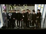 [180125] Seventeen (세븐틴) - Bonsang @ Seoul Music Awards