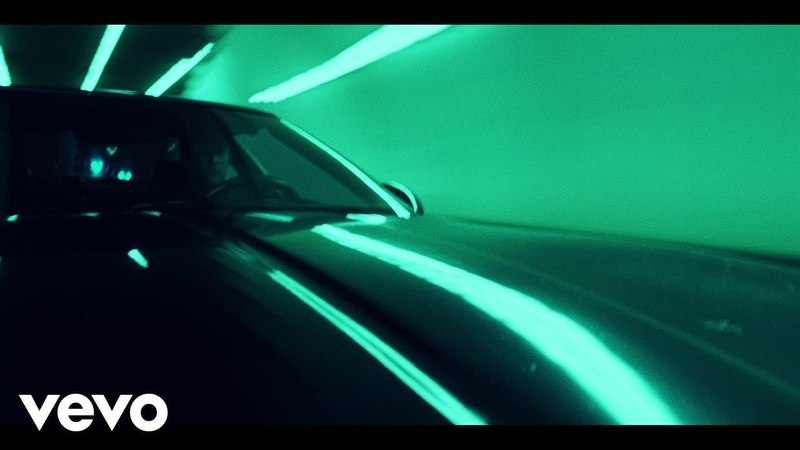 James Blake - If The Car Beside You Moves Ahead (Official video)