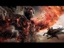 Гнев Титанов 2012