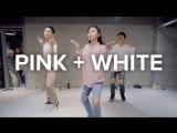 1Million dance studio Pink + White - Frank Ocean / Yoojung Lee Choreography