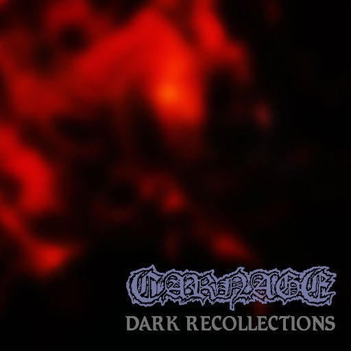 Carnage альбом Dark Recollections