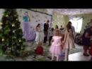 Новый год в детском клубе Степашка часть11
