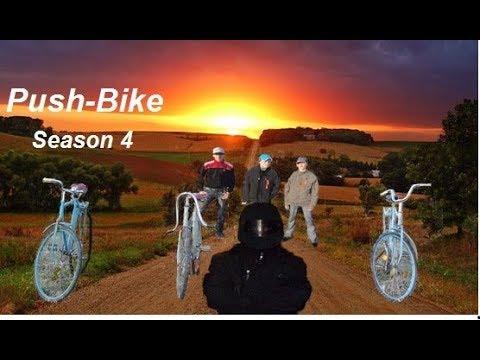 Push-Bike s4e1