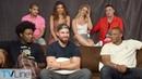 'Arrow' Cast Talks Season 7 Jaw Dropping Premiere Moment Comic Con 2018 TVLine