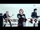 GRANRODEO M•S COWBOY