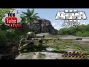 Arma 3. Кооперативчик на острове Алтис и Таноа