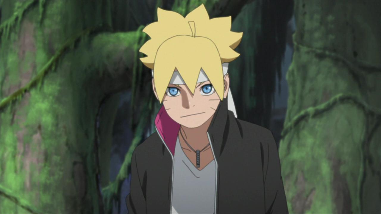 Boruto: Naruto Next Generations - 36, Боруто: Новое поколение Наруто 36, Боруто, аниме Боруто, 36 серия, озвучка, субтитры, скачать