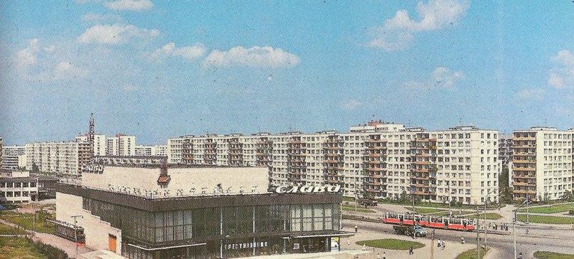 Таисия Сергеева   Санкт-Петербург