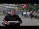 Пикет в Перми против полицейского произвола