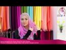 Neng Geulis Hijab Tutorial 22 Arissa Shawl