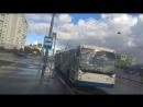 "Троллейбус, маршрут №27 ТролЗа-6206.01 ""Мегаполис"" б.1137 (13.09.2018) Санкт-Петербург"