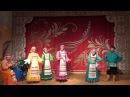 V Юбилейный Всероссийский фестиваль-конкурс народного творчества Золотые круж ...