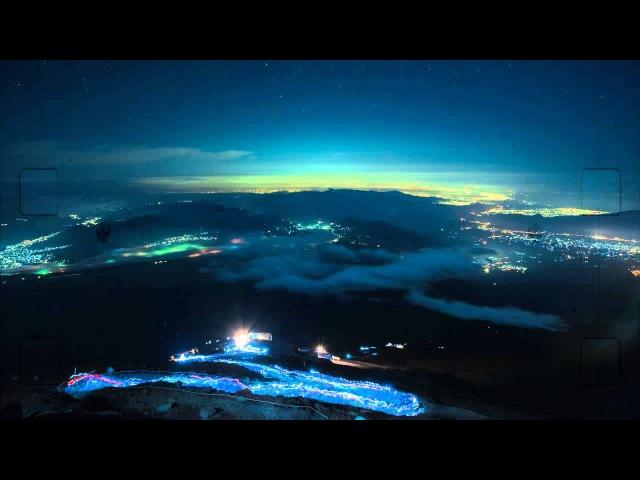 Haruka nakamura - Fragrance Like Home Ft. Pase Rock
