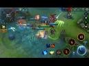 Arena of Valor: Yorn quadra kill