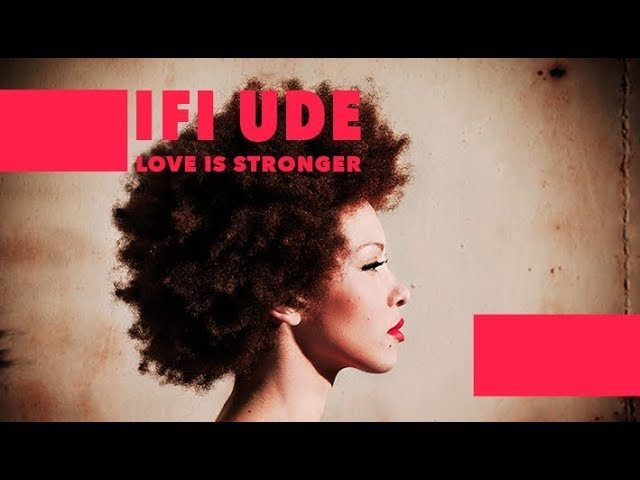 Польша. Ifi Ude, «Love is stronger». Выбор Маши и Оли