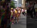 Гей парад в Европе 2017 .