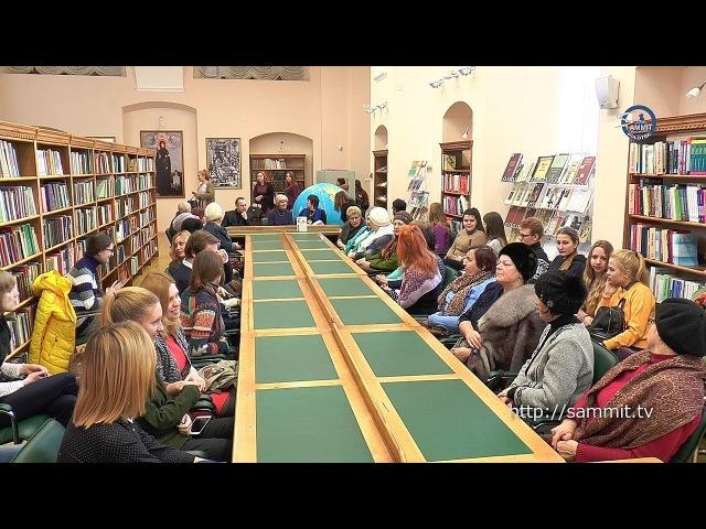 Саммит ТВ Сотрудники ПГУ стали лауреатами конкурса Франциск Скорина и современность