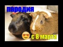 ПАРОДИЯ НА ПЕСНЮ - MATRANG МЕДУЗА.С 8 Марта./SvinkiStar