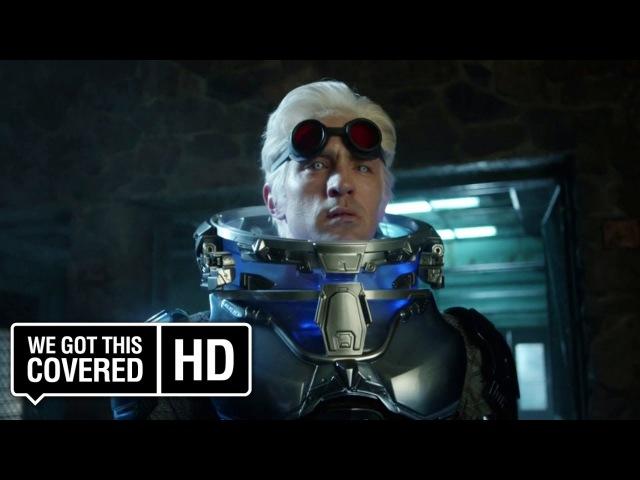 GOTHAM Season 4 Fire and Ice Promo [HD] Ben McKenzie, Jada Pinkett Smith, Donal Logue