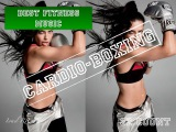 Cardio-Boxing Music Mix #3 137 bpm 54 Israel RR Fitness