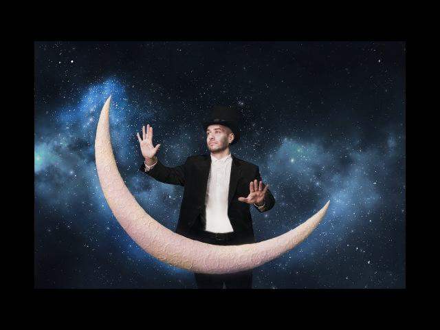 Dmitry Gurovich plays the Moon (Гурович играет на Луне)