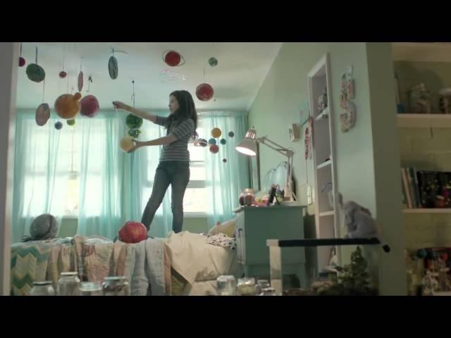 Inspire Her Mind - Verizon Commercial 2014 (LEGENDADO)