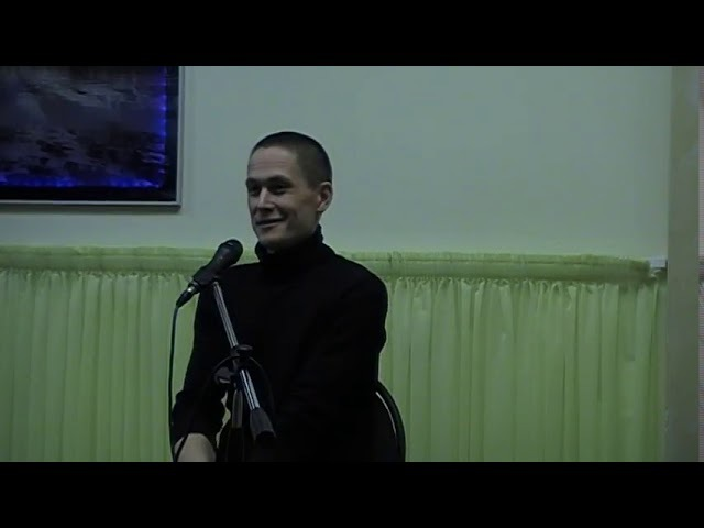 Артём Леонов Лидер новой эпохи, Пермь, 01.12.2017