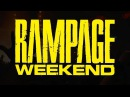 Barely Alive @ Rampage 2018