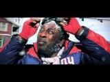 ELEPHANT MAN &amp KIPRICH SKI OFFICIAL VIDEO