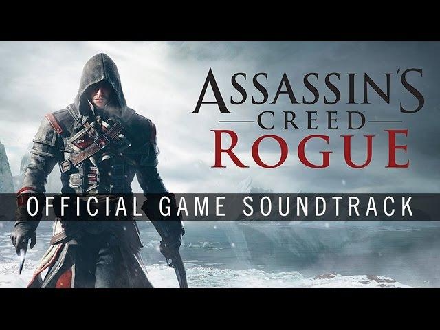 Assassin's Creed Rogue OST - Morrigan (Track 03)