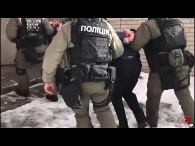 В Киеве задержан вор в законе Гела Кардава