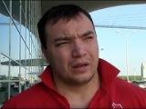 Гопники торжествуют: в России убит чемпион мира по пауэрлифтингу Драчев