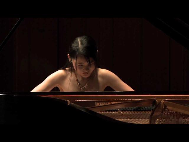 ラ・カンパネラ ~パガニーニによる大練習曲 第3番 / 長富彩
