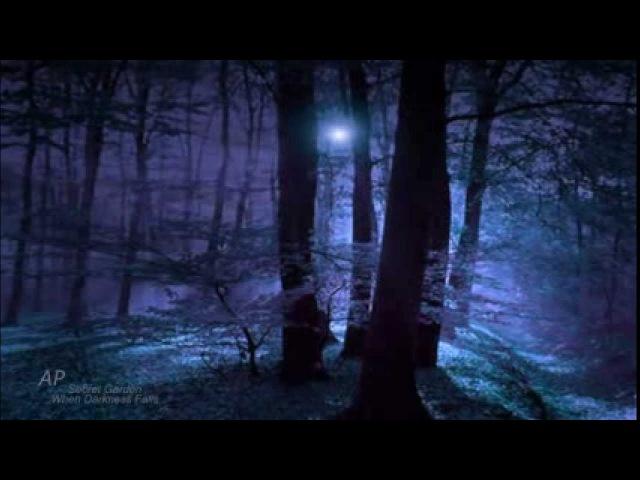 ~★~ SECRET GARDEN - When Darkness Falls~★~ (Relaxing music)