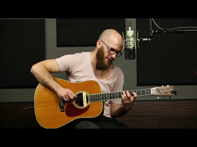 Бог мой - Song Tutorial Acoustic Guitar