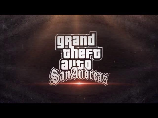 GTA San Andreas Doberman