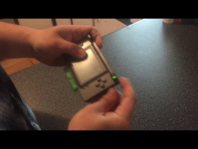 How to turn Nintendo DS into GBA Free