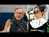 READY PLAYER ONE B-roll &amp Bloopers - Behind The Scenes (2018) Steven Spielberg Sci-Fi Movie HD