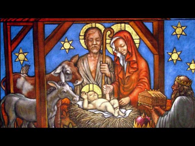Vánoční zpěvy českého baroka, Bohemian Baroque Christmas Songs