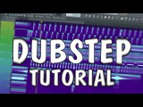 DUBSTEP TUTORIAL ДАБСТЕП ЗА ПАРУ МИНУТ