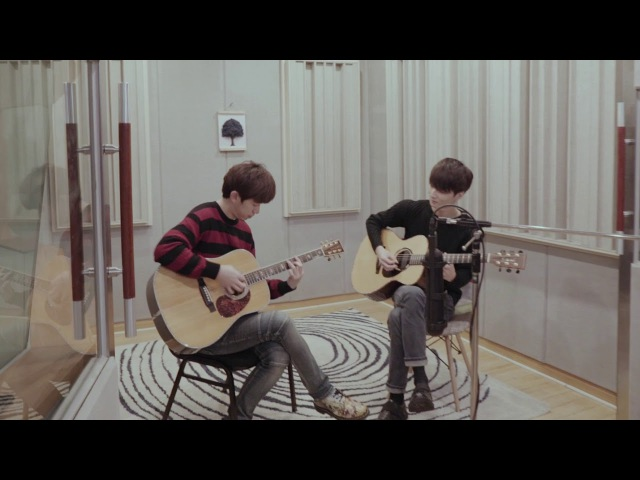 Hooni Jeon, Sungha Jung - First Love (Acoustic ver)